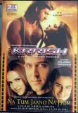 Cumpara ieftin Colectie 6 filme indiene - 3 DVD originale (2 in 1)