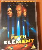 THE FIFTH ELEMENT ( 1997 )  -  Film DVD Original