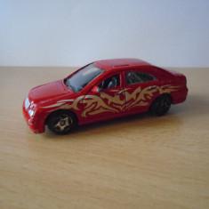 Macheta auto Mercedes Benz C-Class