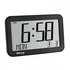 Termo-higrometru cu ceas si bluetooth SMART TFA 60.4511.01 Children SafetyCare