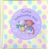 Cartea bebelusului meu. Jurnalul primilor cinci ani de viata/***