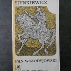 SENKIEWICZ - PAN WOLODYJOWSKI