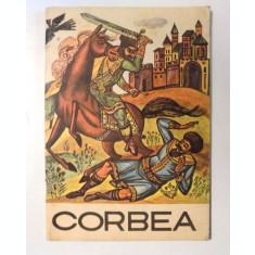 CORBEA , 1968