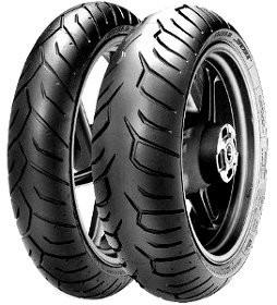 Motorcycle Tyres Pirelli Diablo Strada ( 120/70 ZR17 TL (58W) M/C, Roata fata ) foto