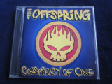 The Offspring - Conspiracy Of One _ cd,album _ Columbia ( 2000 , Europa )