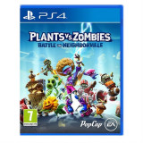 Plants Vs Zombies Battle For Neighborville Ps4, Ea Games