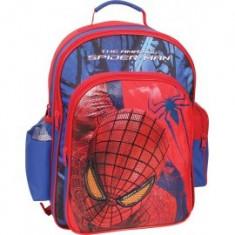 Ghiozdan Spiderman Essence - BTS