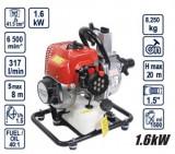 """Cumpara ieftin Motopompa pe benzina de apa curata 2.2CP, 1.5"""", Raider RD-GWP03"""