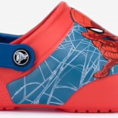 Băieți Fun Lab Spider-Man Crocs pentru copii