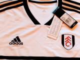 Tricou Adidas (nou) fotbal - FULHAM FC (Anglia), L, Din imagine, De club