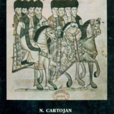 Cartile populare in literatura romaneasca, vol. 1 - Epoca influentei sud-slave