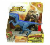 Cumpara ieftin Mighty Megasaur - Dinozauri cu lumi si sunete Velociraptor, 20 cm
