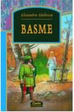 Basme | Alexandru Odobescu, Corint