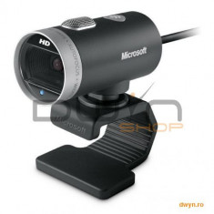 WebCam Microsoft LifeCam Cinema, HD, USB, H5D-00014