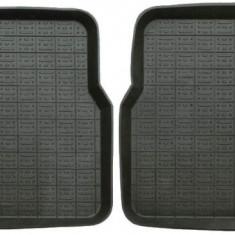 Covorase auto (spate, cauciuc, 2 bucati, culoare negru) MERCEDES A (W168), C (W202); VOLVO 850, S80 I; ALFA ROMEO 156, 159; AUDI A6; BMW Seria 3 (E46)