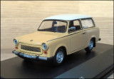 Macheta Trabant 601 Universal (1965) 1:43 Whitebox