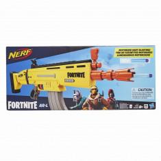 NERF BLASTER FORTNITE