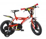 Bicicleta copii 163 GLN diametru 16 inch, Dino Bikes