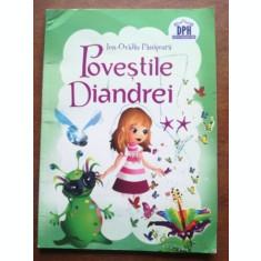 Povestile Diandrei- Ion-Ovidiu Panisoara