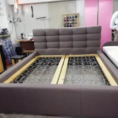 Pat tapitat/King size bed