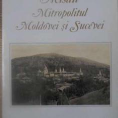 MISAIL MITROPOLITUL MOLDOVEI SI SUCEVEI - ARHIM. DIONISIE UDISTEANU