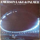 Emerson, Lake & Palmer – In Concert, VINIL, ariola