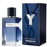 Yves Saint Laurent Y Live EDT Intense 100 ml pentru barbati