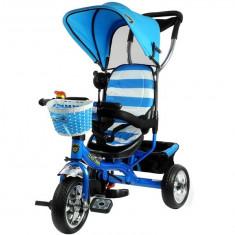 Tricicleta pentru copii PRO300, albastru