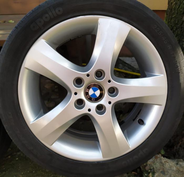 Roti/Jante BMW 5x120, 225/45 R17, Seria 3 (E90, E91, E92, E93), Seria5