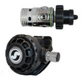 Detentor Scubatec F10 – FX4 Black