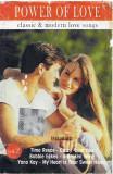 Caseta  Power Of Love Vol. 2