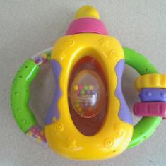 Jucarie zornaitoare bebe copii var.1