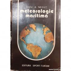 Meteorologie maritima