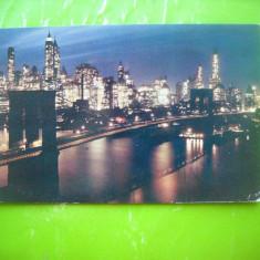 HOPCT 53108 PODUL BROOKLYN    NEW YORK    SUA -NECIRCULATA
