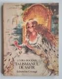 Elvira Bogdan - Talismanul de Safir