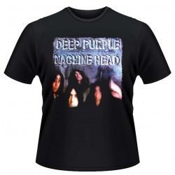 Tricou Unisex Deep Purple Machine Head