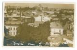 5261 - BUCURESTI, Panorama, Romania - old postcard, real PHOTO - unused - 1923