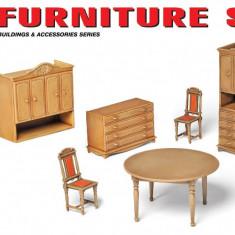 1:35 Furniture Set 1:35