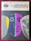 """POEZII DE PINA [PANA] AZI"", Adrian Paunescu, 1978. BPT Nr. 958, Minerva"