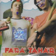 Caseta Fără Zahăr – Episodu' 2 De La Dorohoi, originala, sigilata
