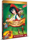 Scufita Rosie / Little Red Riding Hood - DVD Mania Film