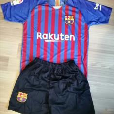 Echipamente fotbal copii, XS/S, Kit
