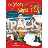 The Story of Santa Claus cu Cross-Platform App - Jenny Dooley
