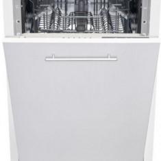 Masina de spalat vase Heinner HDW-BI4506A++, 10 seturi, 6 programe, Display LED, Clasa A++, 45 cm (Alb)