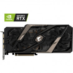 Placa video AORUS GeForce RTX2080 Ti XTREME, PCI-E 3.0 x 16, 11GB GDDR6, 352bit