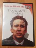 DVD - Traficantul de arme cu Nicolas Cagem Ethan Hawke, Romana