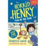 Horrid Henry: Fun in the Sun - Francesca Simon