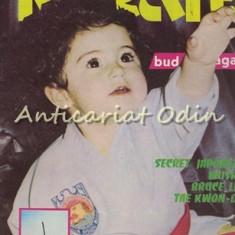 Karate Budo-Magazin Nr. 1, 2 /1991