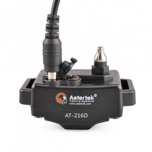 Zgarda dresaj antilatrat raza actiune 550m rezistenta la apa AD 216D