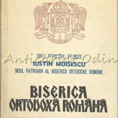 Cumpara ieftin Biserica Ortodoxa Romana. Buletinul Oficial Al Patriarhiei Roman